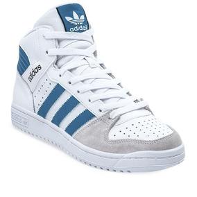 new product 0d621 69cb5 Zapatillas adidas Pro Play Mid 2 Hombre