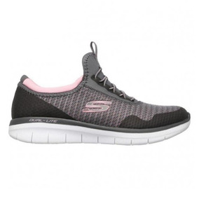 Skechers Synergy 2.0 Mirror Gris