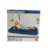 Colchon Inflable Individual Comfort Quest