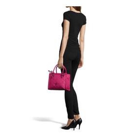Bolsa Guess Pink Mod Hwvg-4933050 Original, Nova
