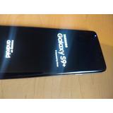 Samsung S9 Plus Color Plata 6gb Ram 64gb Telcel