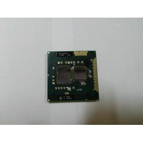 Processador Intel(r) Core(tm) I3 M350 @ 2.27ghz