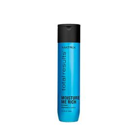 Shampoo Hidratante Moisture Me Rich 300 Ml Matrix