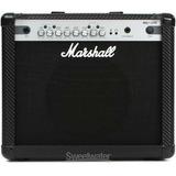 Amplificador Profesional 30w Guitar Combo Marshall