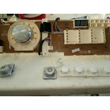 Controlador De Lavadora Lg