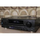 Technics Sa-ex140 Am/fm Stereo Receiver Ffjaudio