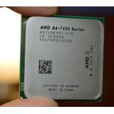 Amd A6 7400k Con Disipador