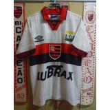 Camisa Do Flamengo Umbro Lubrax - Camisas de Times de Futebol no ... 46803957e4e4a