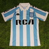 Camisa Racing Club Masculina no Mercado Livre Brasil 46a9503fc5bb4