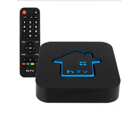 Tablet Smart Android Tv Box Htvi 5
