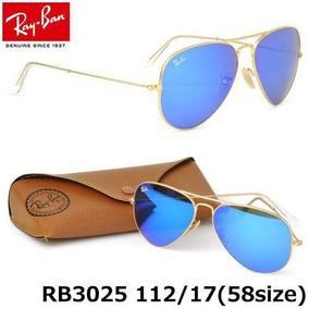 d18a86c016fc7 Oculos Ray Ban Aviador Espelhado Dourado - Calçados, Roupas e Bolsas ...