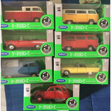 Autos Coleccion (pack 3 Autos A Eleccion) Welly Nex 1:36