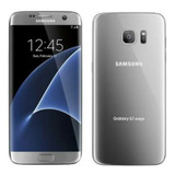 Samsung Galaxy S7 Edge 32 Gb Grado Estetico 80% Android 6.0