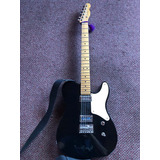 Guitarra Fender Telecaster Cabronita Mexicana
