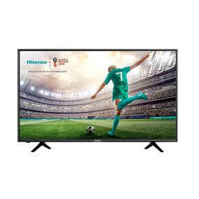 Smart Tv 4k Ultra Hd 50 Pulgadas Hisense 50r6e 2018