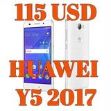 Huawei Y5 2017 2 Ram 16gb 4g Local