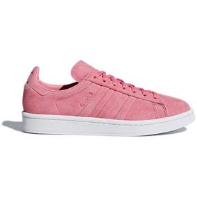 Tênis adidas Campus Stitch And Turn Rosa Rl26 67c058a1aa37c