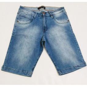 Bermuda Jeans Bg Pactual