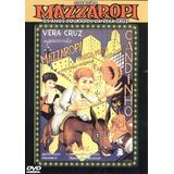 Dvd Mazzaropi Candinho