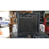 Amplificador Para Guitarra Ion Audio 15 Watts Rms Usado
