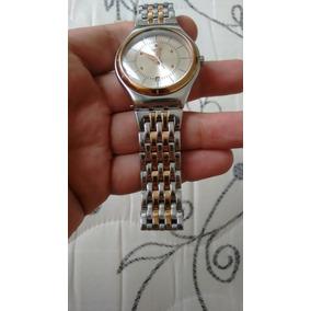 Relógio Swatch Clássico.