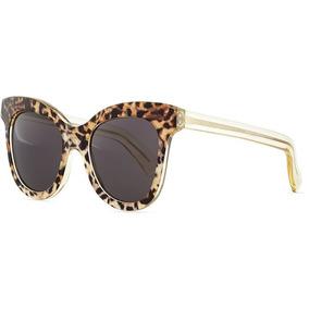 0bc490f8c17cb Oculos Feminino - Óculos De Sol Illesteva Com proteção UV no Mercado ...