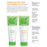 Herbal Aloe: Shampoo Y Acondicionador