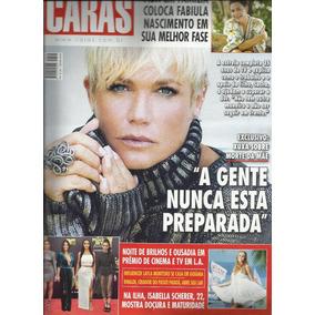 Revista Caras 1286 - 29/06/2018 Xuxa
