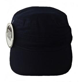 Boina Militar Azul Marinho - Boinas para Masculino no Mercado Livre ... 2678970173b
