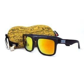161310a1df7e6 Óculos Oakley Holbrook Marrom Polarizado - Importado E Novo. 85 · Óculos De  Sol, Polarizado 100% Proteção Uv400 +brinde