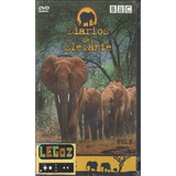 Legoz Zqz Diarios Del Elefante Vol 3- Dvd-fisico - Ref 835