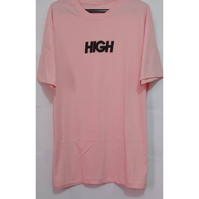 Camiseta High Promoção ,com Etiqueta /grizzly/diamond