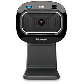 Camara Web Microsoft Lifecam Hd-3000 T4h-00002