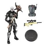 Fortnite Figura De Coleccion Skull Trooper 10602