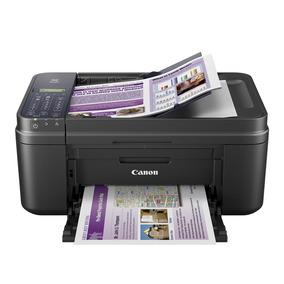 Impresora Canon Pixma E481 Wifi Multifunción Oficial