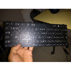 Teclado Do Notebook Positivo Stylos Xr3500