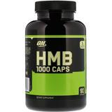 Hmb Optimum Nutrition On 1000 Mg 90 Cápsulas