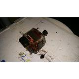 Motor Emerson 1/2 Hp, 1725rpm, Con Polea