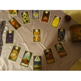Consultar Cartas Tarot Leitura 3 Perguntas Com Foto / Video
