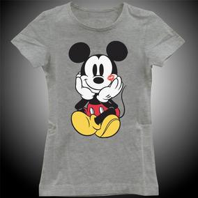 b91df3db3132f Desenhos Tumblr - Camisetas e Blusas Manga Curta para Feminino no ...