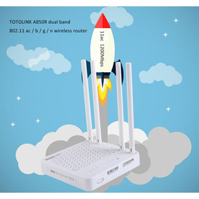 Router Totolink A850r
