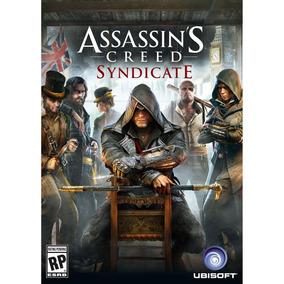 Assassins Creed Syndicate Pc Ubisoft