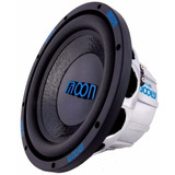 Subwoofer Moon 10 Pulgadas M10 400w Car Audio