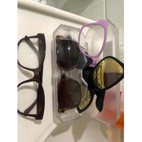 Óculos Sol De Grau Chilli Beans - Óculos no Mercado Livre Brasil 17842230e6