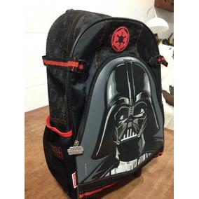Mochilete Star Wars Darth Vader