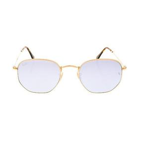 Ray Ban Rb 3548 N Hexagonal - Óculos no Mercado Livre Brasil 16c0e3d12d