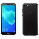 Celular Huawei Y5 2018 4g Lte 16gb Android 8.1 Dual Sim