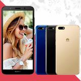 Huawei Y5 2018 Mica Gratis $110/ Y6 2019 32gb $170
