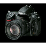 Brand New Nikon D700 Camera