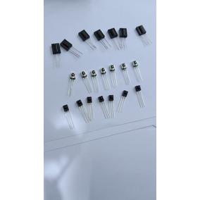 Receptor Infravermelho Hs0038 Ar Condicionado Split 21 Pçs